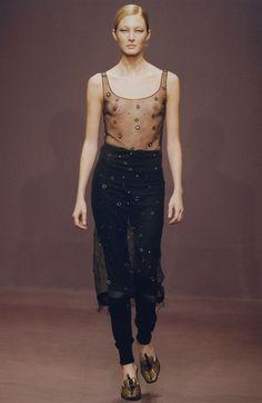 Prada Fall/Winter 1999