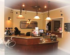 Our friendly staff always welcomes new and existing clients! Come share the Christmas experience at European Day Spa & Salon.  www.abbotsfordspa.ca  604-852-2228