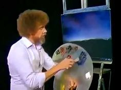 Bob Ross Season 5 Episode 10 The Windmill The Joy of Painting - YouTube