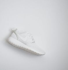 Nike Roshe Run #white