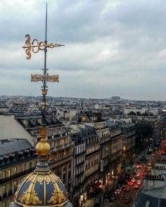 Arc de Triomphe/Paris, Île-de-France