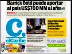 Lo Que Hay En Los Periódicos Hoy #Video - Cachicha.com