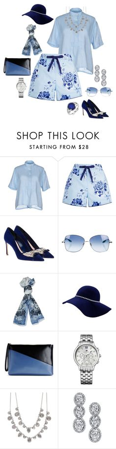 """""""Untitled #243"""" by ruffin777 ❤ liked on Polyvore featuring The Sleep Shirt, Joules, Miu Miu, Paul Smith, Valentino, Marni, Tommy Hilfiger, Givenchy, Harry Kotlar and Kevin Jewelers"""