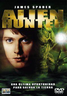 Alien Hunter (2003) EEUU. Dir: Ron Krauss. Ciencia ficción. Thriller. Acción - DVD CINE 1247