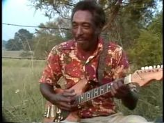 """We have the utmost respect and appreciation for people who can't help but to find new ways to do old things, and legendary bluesman R.L. Burnside did just that throughout his music career. Watch him play """"See My Jumper Hanging on the Line"""" in this video from 1978 and be blown away."""