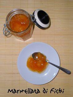 marmellata di fichi - la tavola allegra