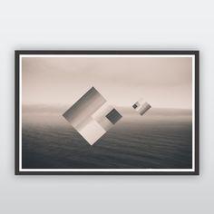 The Charlesons Somewhere Poster (30,5 cm x 46 cm)   selekkt.com