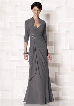 0d27e218745 Cameron Blake 213640 Mother Of The Bride Dress