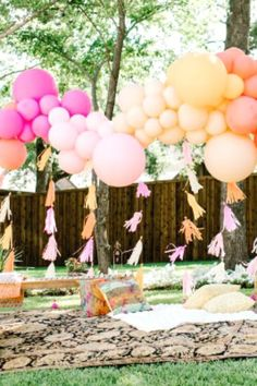 Feast your eyes on this gorgeous boho bridal shower! The party decorations will blow your mind! See more party ideas and share yours at CatchMyParty.com   #catchmyparty #partyideas #boho #bohoparty #bridalshower #bohobridalshower Chic Bridal Showers, Bridal Shower Cakes, Bridal Shower Party, Boho Chic, Bohemian, Beautiful Baby Shower, Party Activities, Party Favors, Shower Ideas