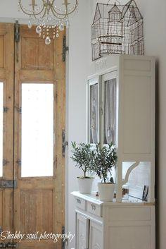 rincones detalles guiños decorativos con toques romanticos (pág. 252) | Decorar tu casa es facilisimo.com