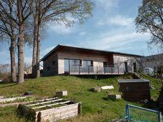 Attrape Soleil par altra architectes - Savenay / Loire-Atlantique (France)