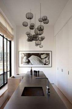 17 best modern kitchens gallery 6 of 17 - Homelife