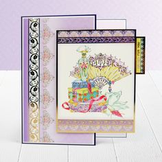 Eastern Treasures - Hunkydory | Hunkydory Crafts