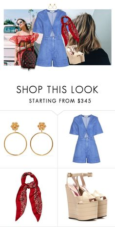 """""""Untitled #1761"""" by lexixoxo87 ❤ liked on Polyvore featuring Dolce&Gabbana, STELLA McCARTNEY, Yves Saint Laurent and Gucci"""