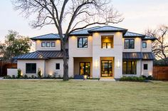 Hayes Signature Homes | Custom Homes & Rennovation | Dallas, Preston Hollow, Highland Park, University Park & Park Cities