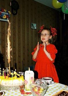 My niece's 6th birthday