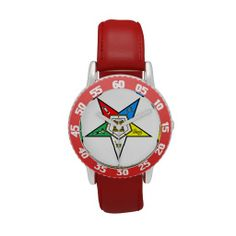 OES Order of the Eastern Star Watch