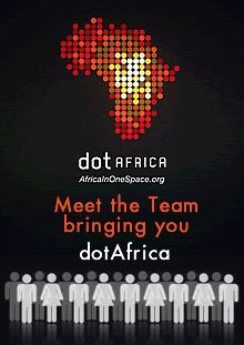 The dotAfrica Project - Africa's new Top Level Domain Name   .Africa   New gTLD