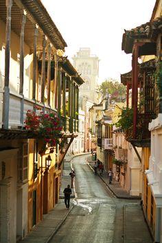Cartagena das Índias,Colombia,South America