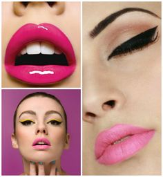 TAKE A LOOL >>> 46+ Pink lipstick Makeup Best Ideas #Pink #Lips #Makeup #Ideas #Fashion Pink Lipstick Makeup, Good Things, How To Make, Beauty, Makeup Ideas, Fashion, Pictures Of Makeup, Lipstick Shades, Lipsticks