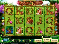 Besuche den Märchenland im Enchante Crystals Spielautomat online von PlaznGo! Bequem auf dem Sofa kannst du Spass haben und reich werden! Spiele auch gratis das moderne Enchanted Crystals Automaten Spiel von PlaynGO!