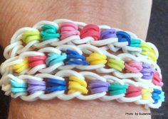 The Confetti Bracelet