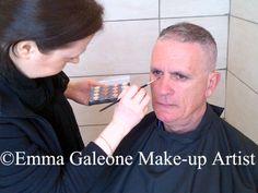 Trucco per effetti speciali: Emma Galeone Special Effects make-up: Emma Galeone