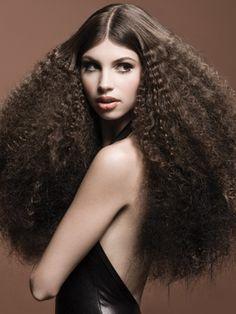 """.""""natural"""" hair"""