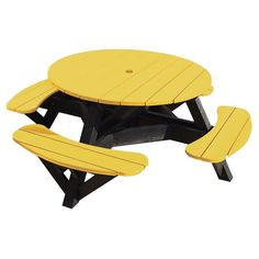 recycled plastic picnic table 6 l picnic tables picnics and