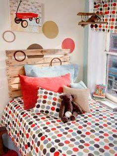 Cooper Bedding Set