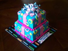 Birthday Cakes Gifts Images ~ Gift boxes birthday cake cakes birthday cakes and cake