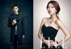 Sungjae chooses Suzy as the female idol he wants to date | allkpop