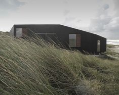 Galería - Casa de Vacaciones en Henne / Mette Lange Architects - 7