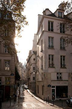 Quai de la Tournelle, Paris V