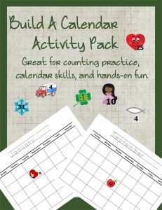 Build a Calendar Act