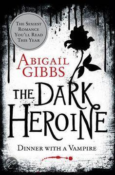 Dinner with a Vampire Abigail gibbs