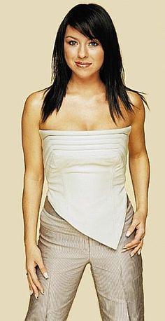 Lisa Scott-Lee