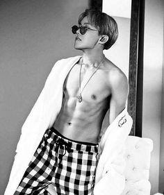J-hope abs  Jung Hoseok  BTS K-Pop