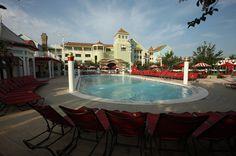 Disney's Saratoga Springs Resort & Spa | Deluxe villa resort. donna.genco@mei-travel.com