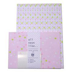 briefpapier, enveloppen en labels | Bl_ij