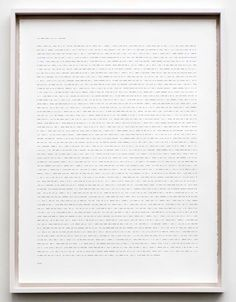 """""""Take care of yourself. Translation : morse code"""" 