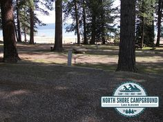 Come Visit The North Shore Campground And RV Park Located In Northern California Plumas County