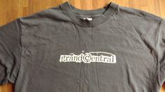 Grand Central Records  #TShirtDay  @BBC6Music  via @_emmacutler