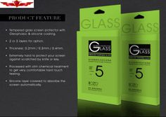 Orginal Japan 0.4MM 9H Explosion proof tempered glass screen protector film for Iphone 55S