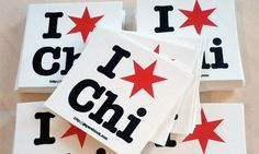 I Star Chi sticker Best Icons, My Kind Of Town, Memphis, Nashville, Chicago, Holiday Decor, Blog, Inspiration, Travelogue