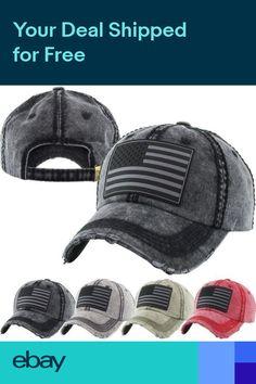 Distressed Baseball Cap, Ralph Lauren Baseball Cap, Camo Hats, Winter Hats For Men, Mens Caps, Adidas Men, Baseball Hats, Clothing, American Flag