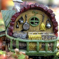 Fairy Homes and Gardens - Fairy Gypsy Caravan, $34.75 (https://www.fairyhomesandgardens.com/fairy-gypsy-caravan/)