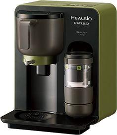 SHARP HEALSIO お茶PRESSO ブラック系 TE-GS10A-B シャープ(SHARP) http://www.amazon.co.jp/dp/B00JE5W5KK/ref=cm_sw_r_pi_dp_Ye-7ub04N5WXW