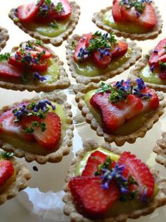 ... Wedding...? on Pinterest | Prosciutto, Appetizers and Smoked Salmon