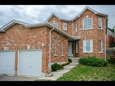 40 Bird St Barrie Ontario Barrie Real Estate Tours HD Video Tour